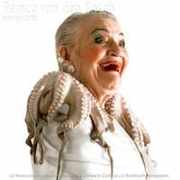 Miss Muller at Remco, 87 by RemcovdBosch