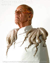 Mister Wijchman, over 90.... by RemcovdBosch