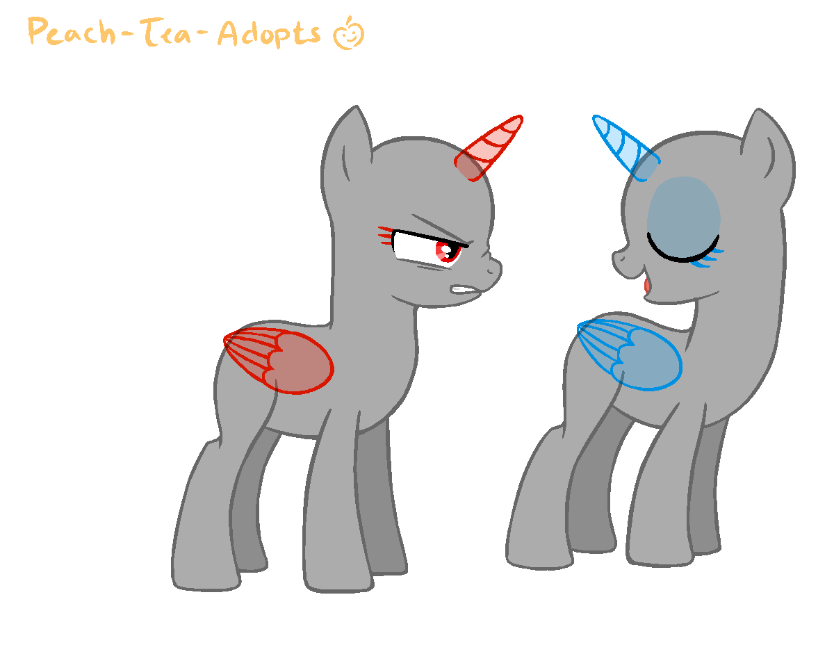 Mlp base making love Would You Just Shut Up Mlp Base By Peach Tea Adopts On Deviantart