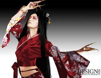 Ayumi Hamasaki 1 by design921