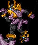 Osiris by Dark-Ax