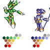 MMX - Big4 by Dark-Ax