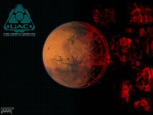 Dark Side of Mars