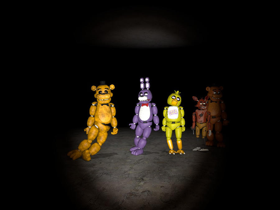 How to download gmod for free fnaf