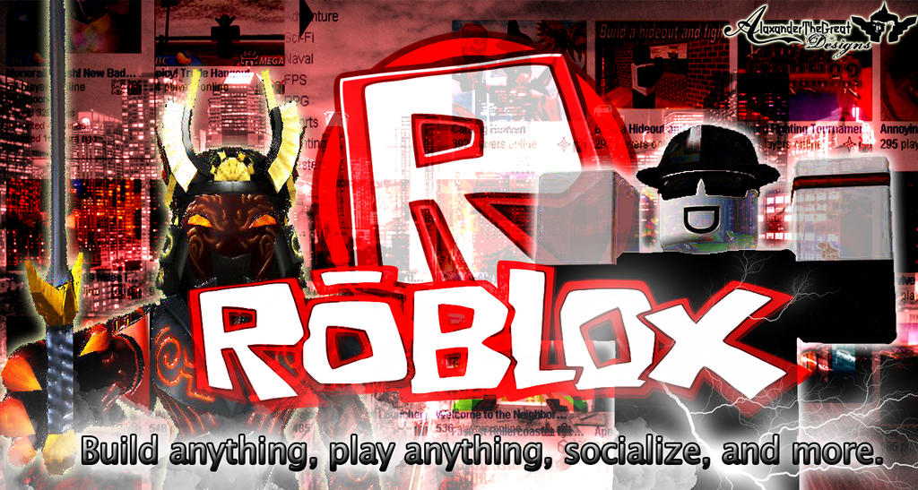 2048x1152 Pictures For Youtube Roblox Roblox Propaganda Thumbnail Requested By Bcmmultimedia On Deviantart