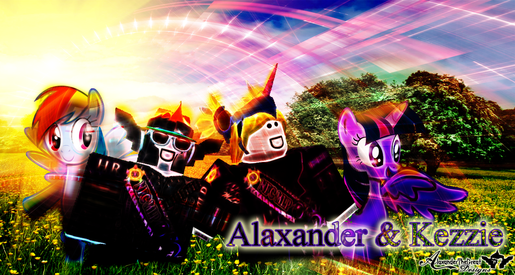 mlp roblox Gallery