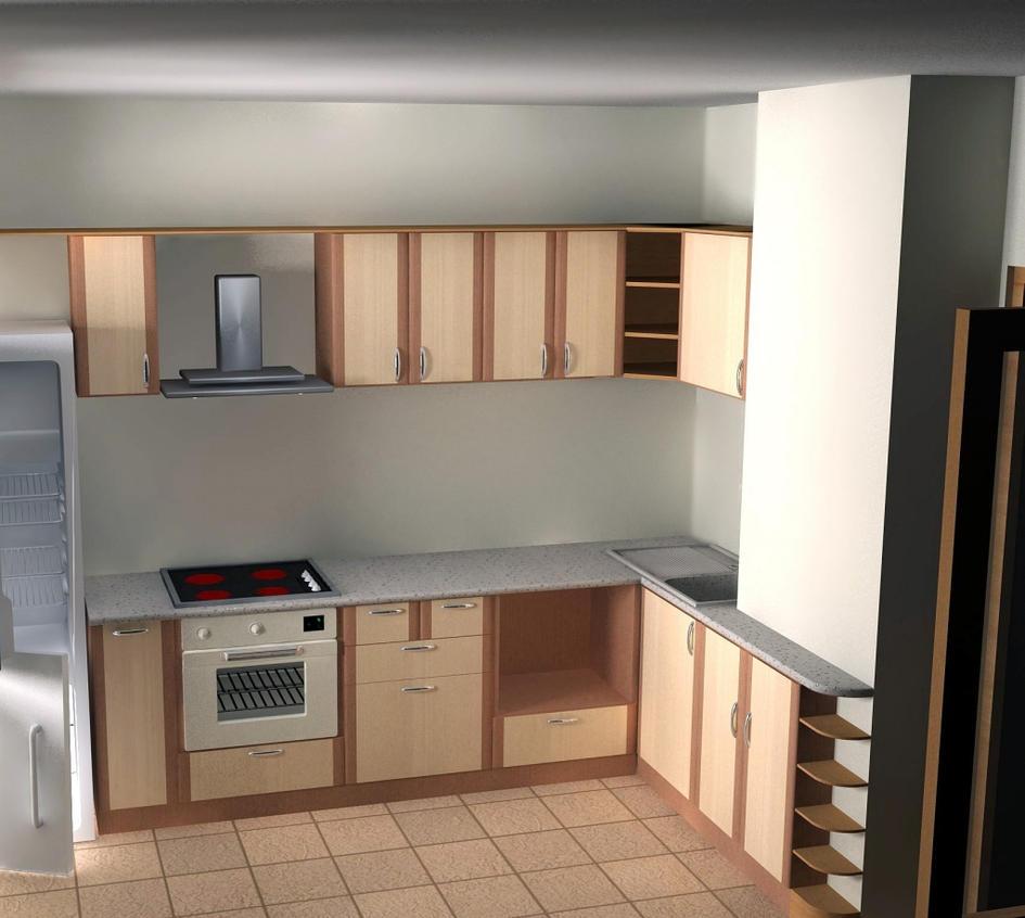Kitchen Design New