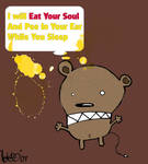 I will Eat YOur Soul2