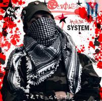 Bloody Revolution by IrieTribe