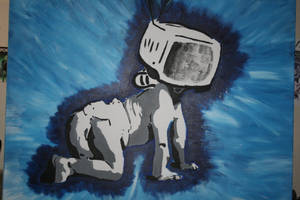 I media therfore I am by IrieTribe
