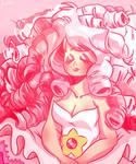 Rose Quartz portrait