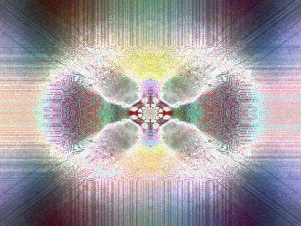 Warp Wallpapaer 005 by Pixelatum