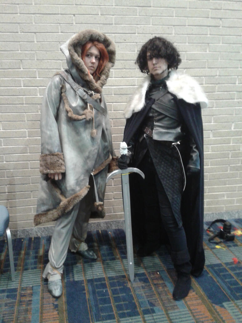 game of thrones costume jon snow | eBay