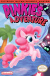 Pinkie's Adventure by foolyguy