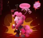 MLP: Theron Pinkie Pie