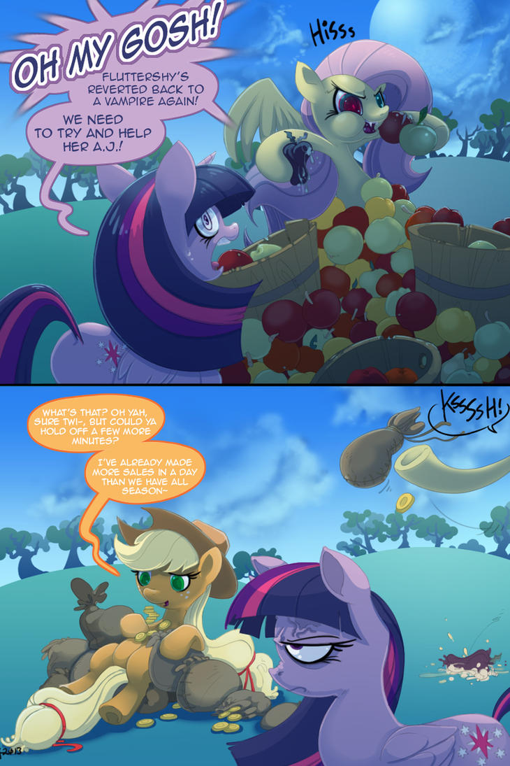 BATS! - Supply and Demand by foolyguy