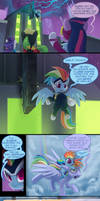 Power Ponies - Origin Story