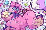 CANDY MANIA by BusinessTiger