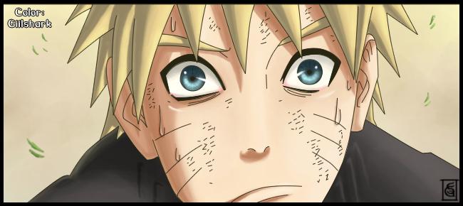 Naruto 427 by Giilshark