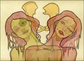 MyBestFriend by IIOANA-DOUBLEYE