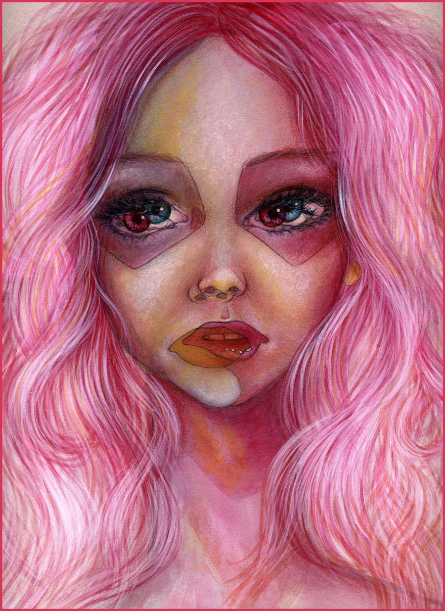 ThisMorning by IIOANA-DOUBLEYE