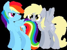 Taste the Rainbow by CuTTyCommando