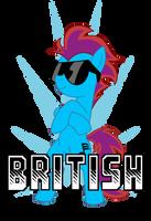 British! by CuTTyCommando