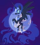 Queen of Eternal Night