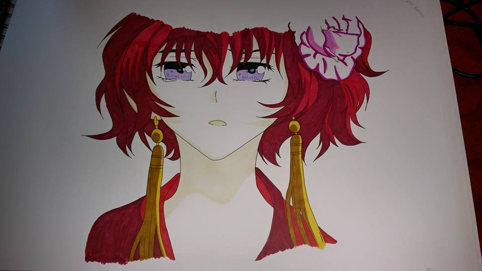Yona by Ranchan120