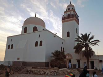 Jeddah Cornice Mosque by mmostafa