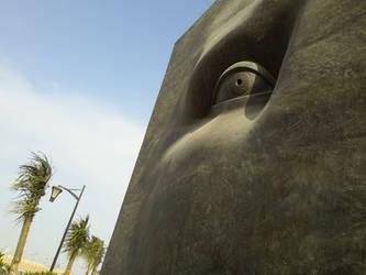 Open  Museum of Sculptures 2 - Jeddah by mmostafa