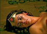 Wonder Woman Subdued