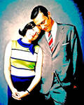 Don and Peggy