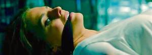 Stana  Katic  as Kate  Kidnapped, Gagged