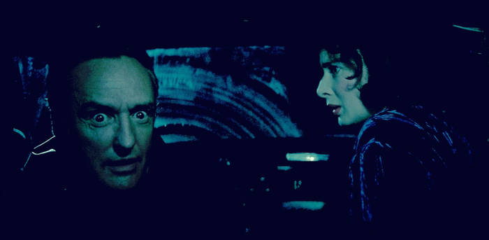 Great Movies of the '80s - 5 of 20 - Blue Velvet