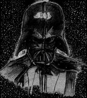 Darth Vader,  Dark Lord of the Sith (version 2)