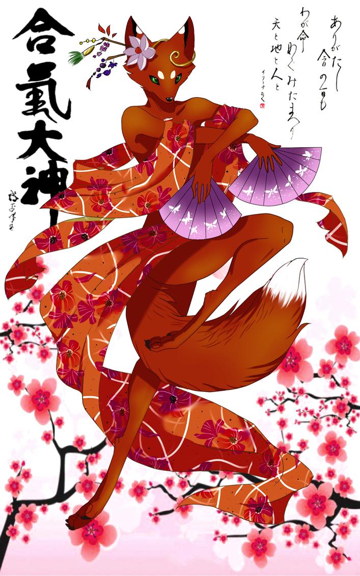 http://pre06.deviantart.net/7d5a/th/pre/f/2014/278/3/f/dance_fox_by_greensky222-d81nl5m.png
