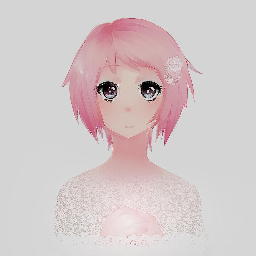 Natsumi by Rika-tyan