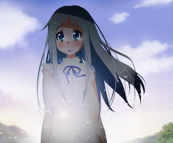 Ano Natsu ni Saku Hana by Rika-tyan
