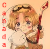 Canada #3 by AuroraMisa