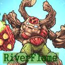 RiverFlame's Avatar by AuroraMisa