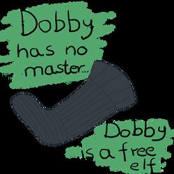 Dobby ... by AuroraMisa