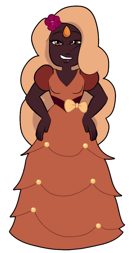 [Closed] Gem Adopt: Caramel Chocolate Pearl