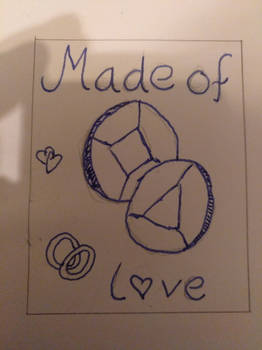#006 - Made of Love
