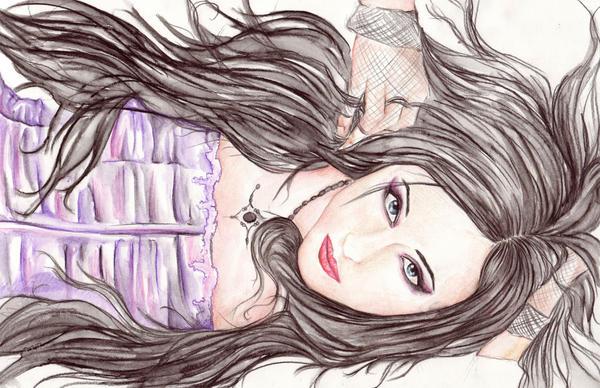 Ursula by Phadme
