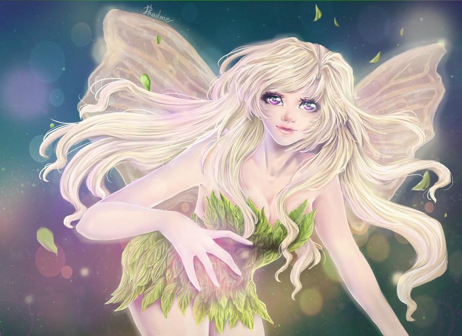 Fantasy by Phadme