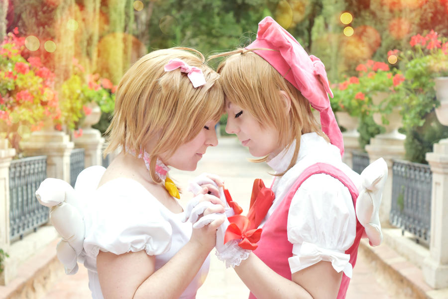 Card Captor Sakura by Phadme