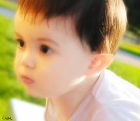 Elven Boy