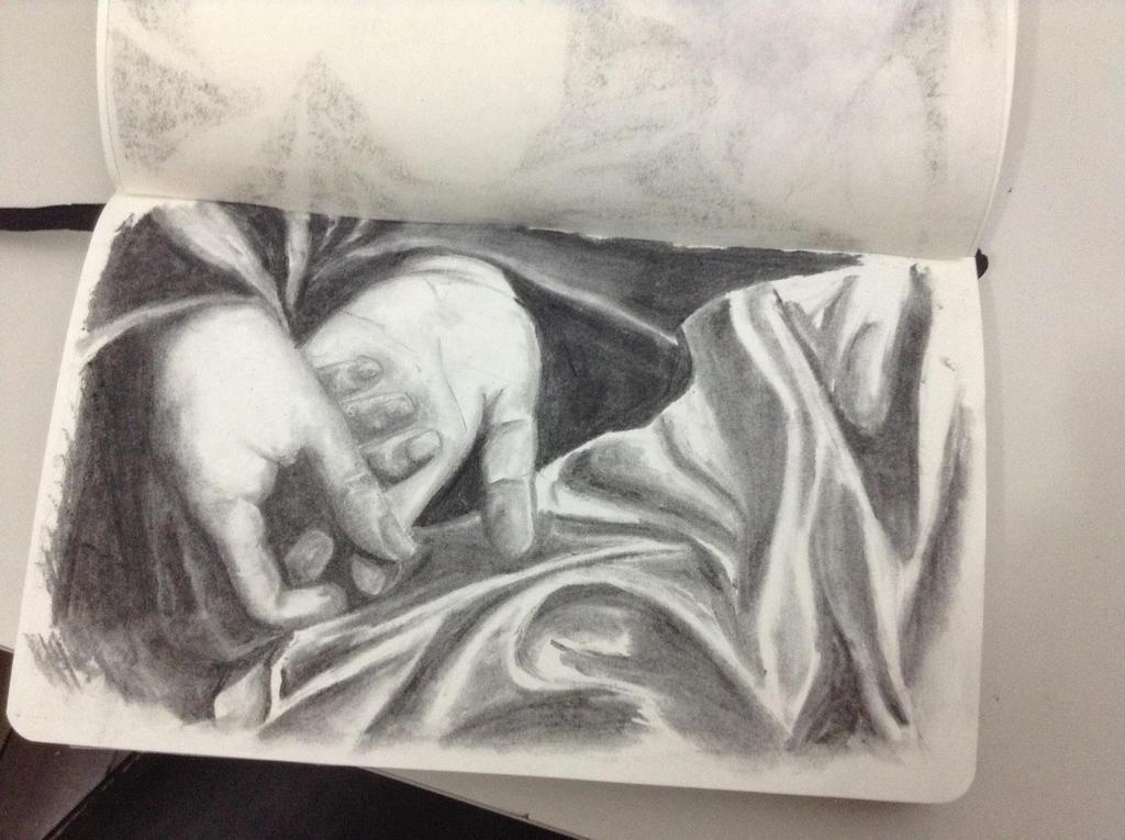 sketchbook #2 by Gvs-13