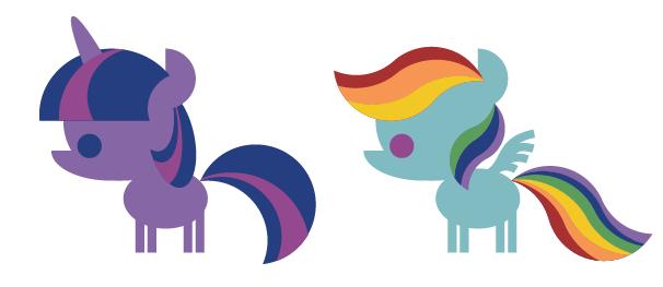 Pony by fyre-flye